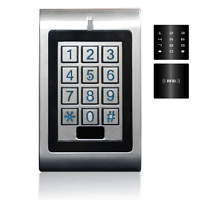 PIN CODE & RFID KONTROLLER 1-ZONEN 1000 USER