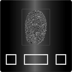 FINGERPRINT VIDEO-TÜRSPRECHANLAGEN